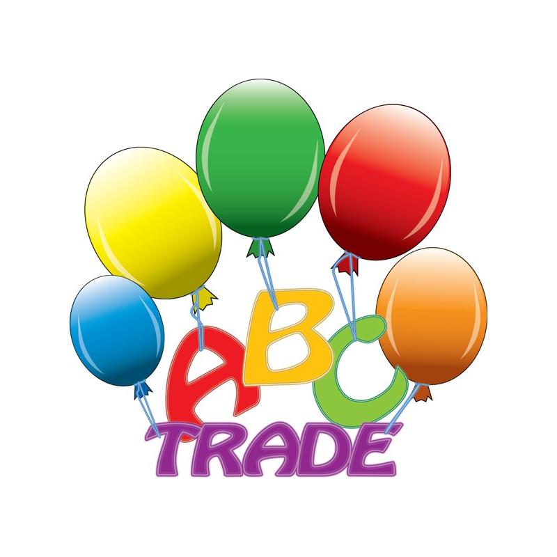 Разработка логотипа ABC Trade