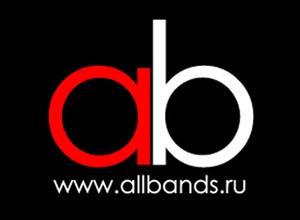 дизайн логотипа музыкального портала