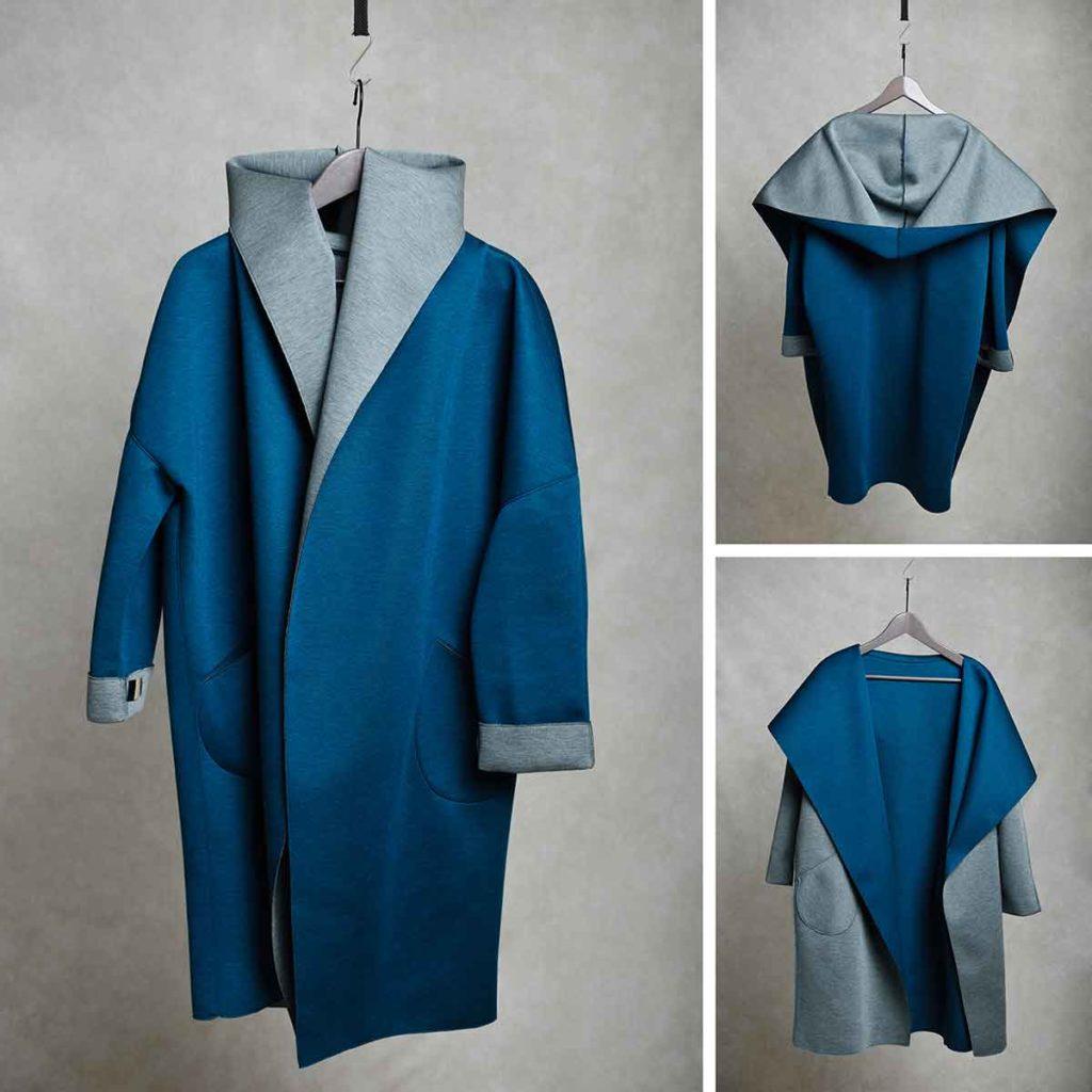 Фотосъемка одежды для интернет-магазина