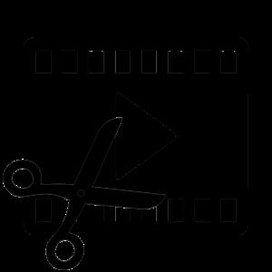 монтаж продвигающего ролика для ютуб и инстаграм