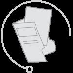 Воплотить дизайн фирменной папки