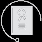 Придумать дизайн сертификатов и грамот