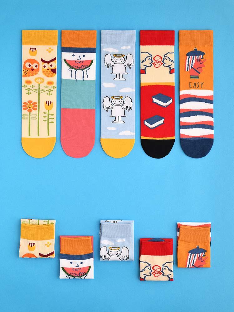 создание карточки товара носков для маркетплейсов