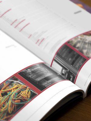 верстка каталога LPA