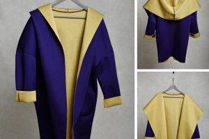 Сфотографировать одежду для интернет-магазина